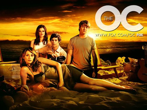 The OC poster