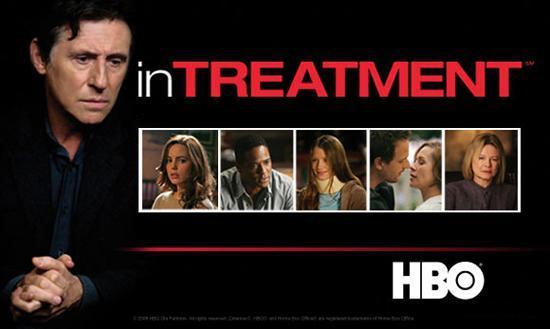challenge séries - Challenge Séries 2014: Soutenez-moi ! In Treatment Season 1