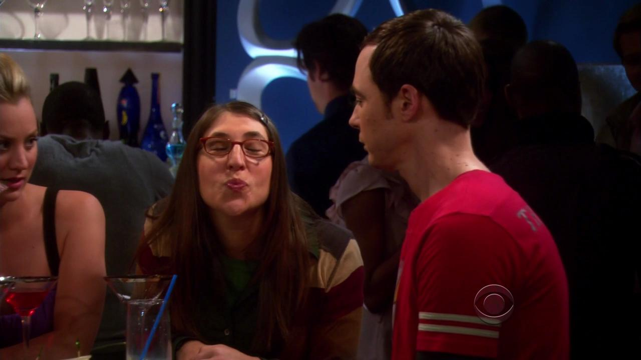 The Big Bang Theory 4x21 The Agreement Dissection Srie Manacos