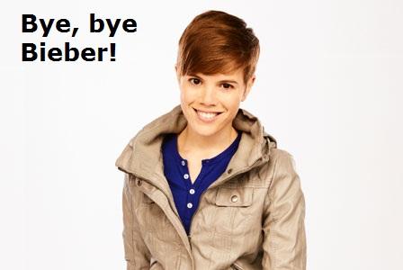 Dani Bieber nunca venceria TGP, mas peraí, manter Tyler, péssimo pela ...