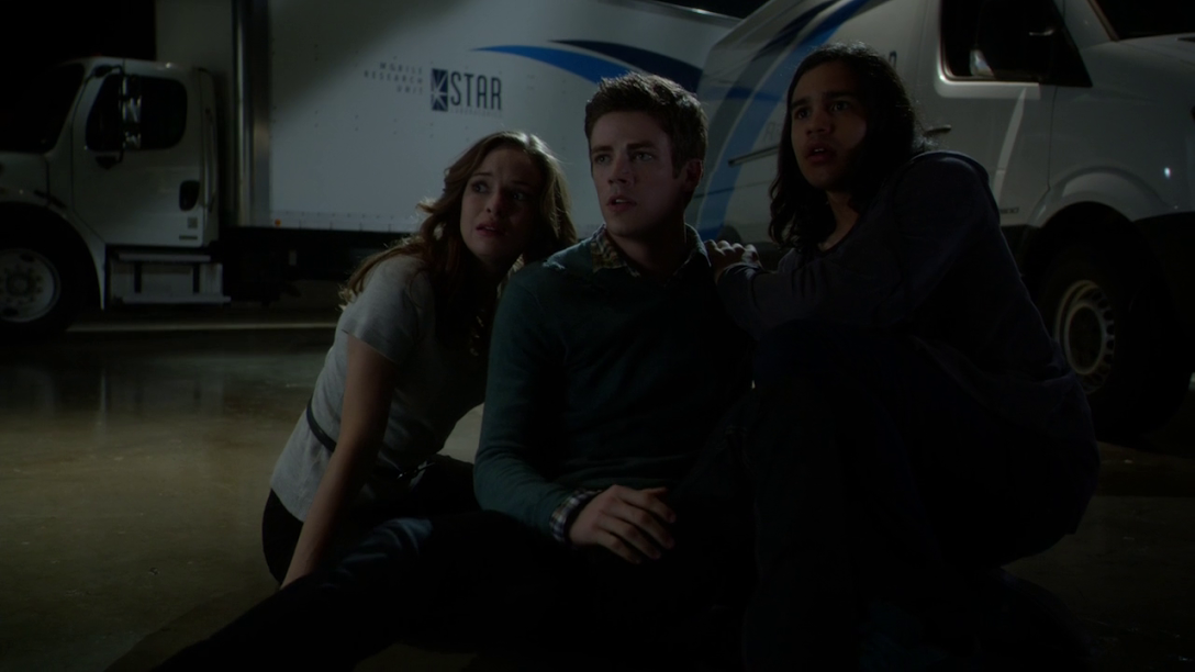 1d0cc9d30c9 The Flash 1x07  Power Outage – Série Maníacos