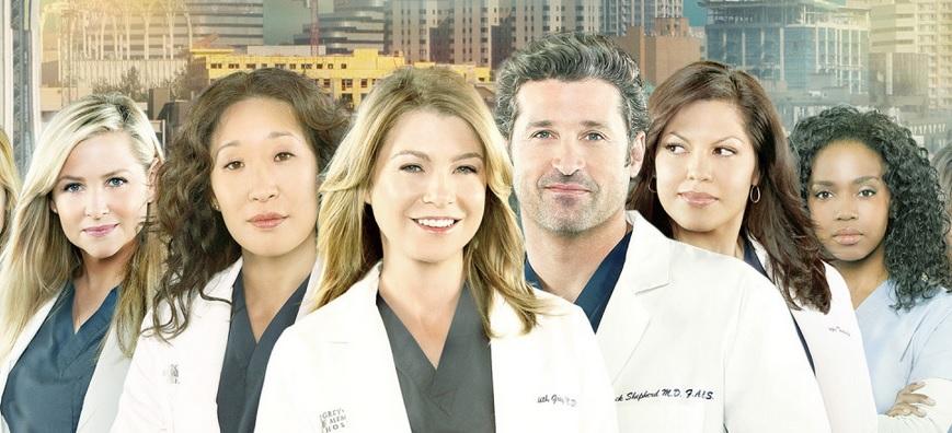 Greys Anatomy Importante Personagem Deixa A Srie Depois De 11