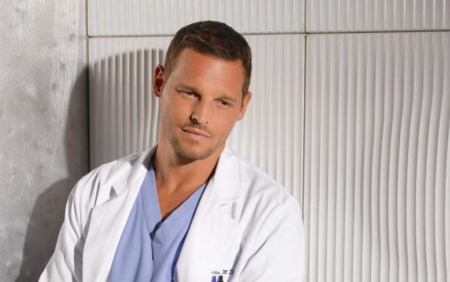 Grey\'s Anatomy | Justin Chambers confirma que estará na 13ª ...