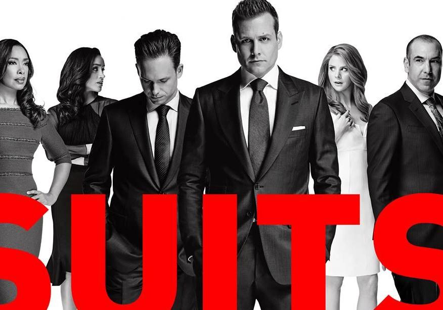 Resultado de imagem para suits 7 temporada