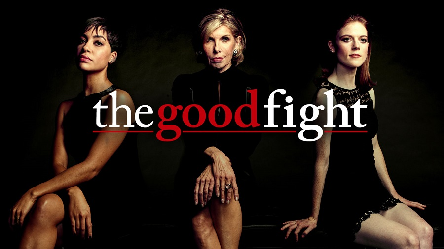 Resultado de imagem para the good fight 2 temporada