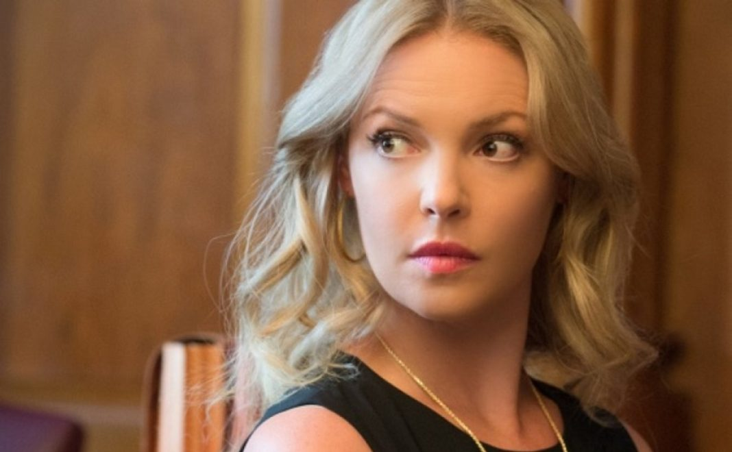 suits katherine heigl entra pro elenco da oitava temporada suits katherine heigl entra pro elenco