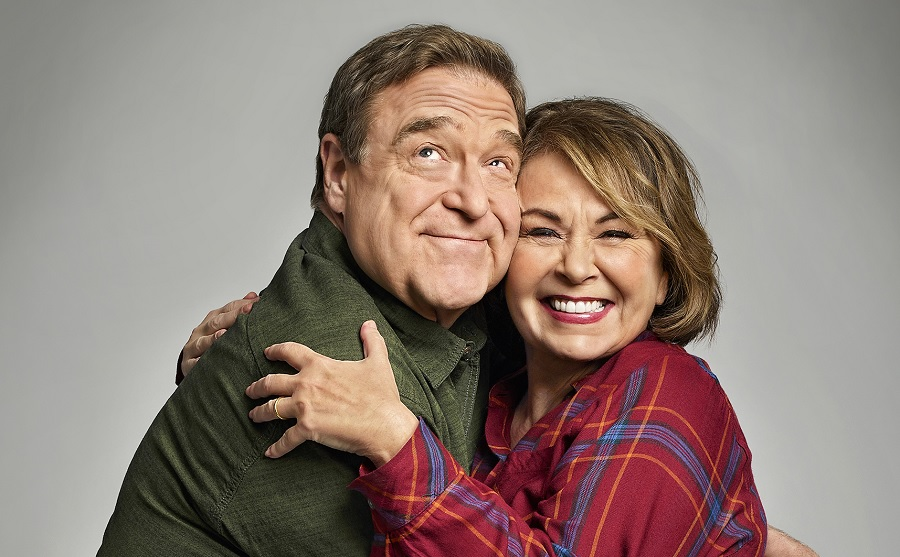 Resultado de imagem para Roseanne 2° temporada