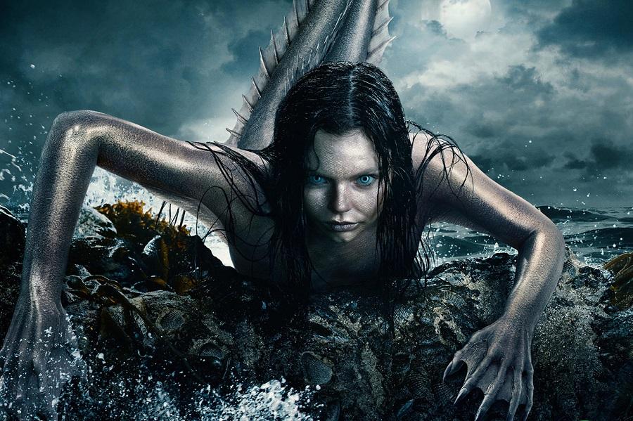 Resultado de imagem para Siren é renovada para 2ª temporada pela Freeform