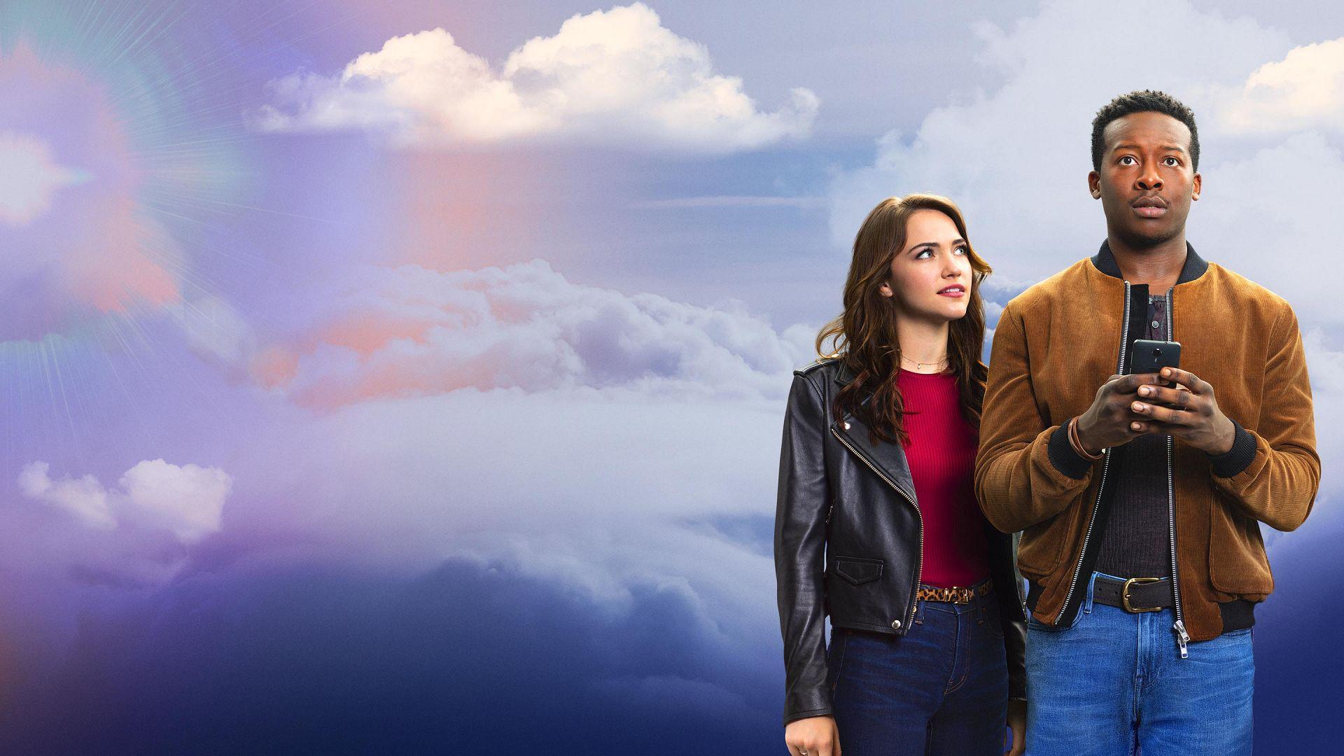 God Friended Me' é cancelada depois de apenas duas temporadas – Série Maníacos