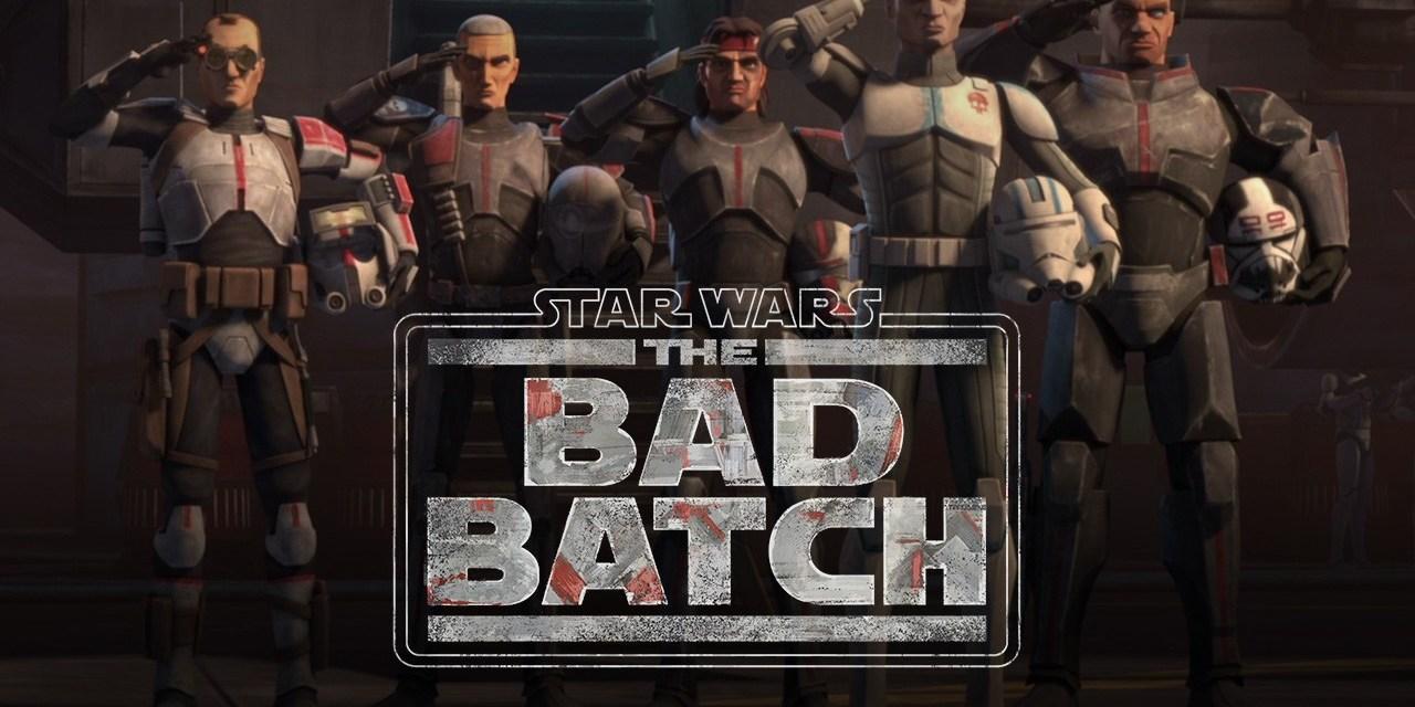 star wars the bad batch - Morte da Naya Rivera, Velma LGBT, LUCIFER, CCXP20 e MAIS - #NDS